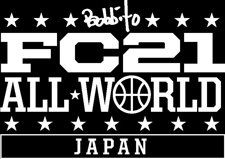 FULL COURT 21™ TOKYO